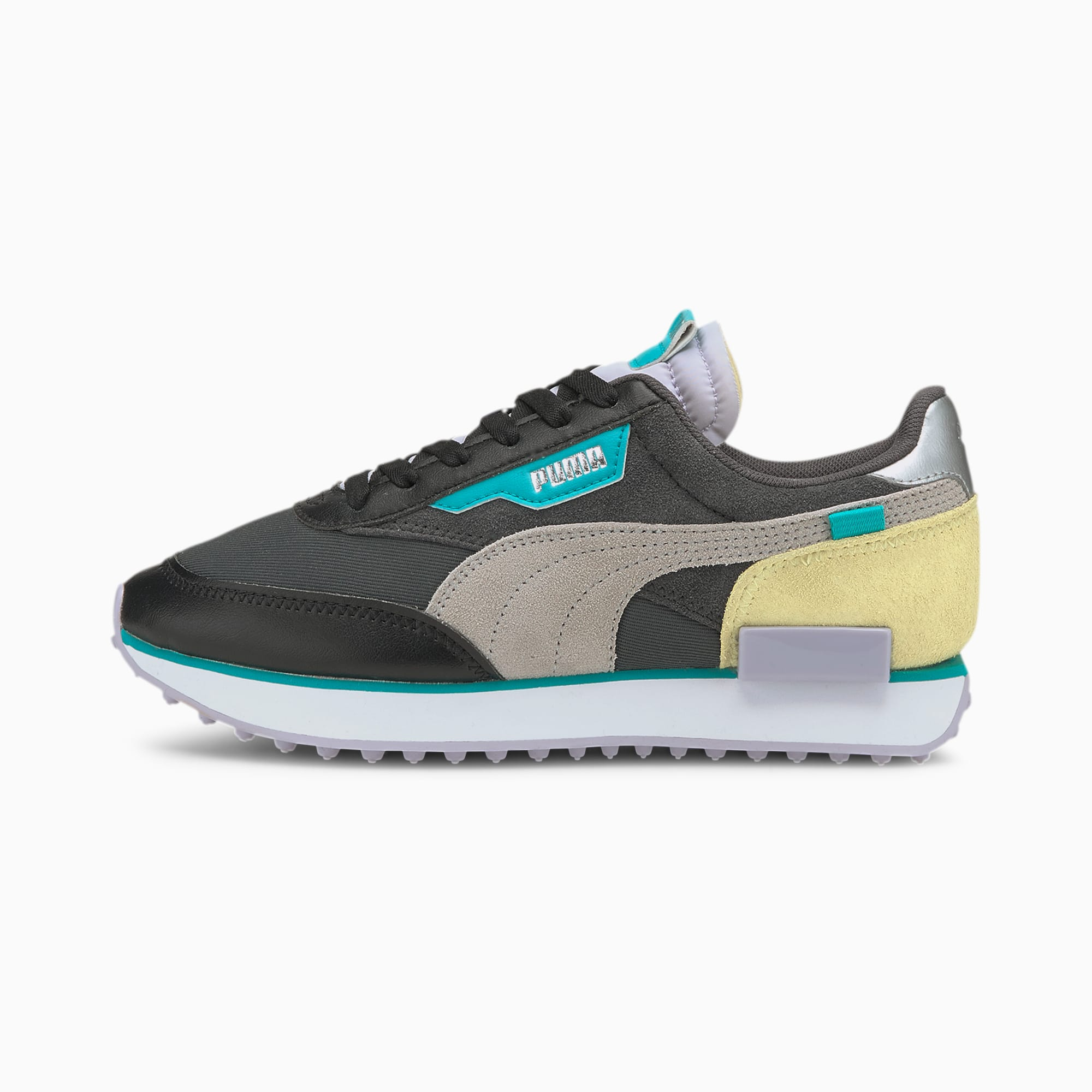 puma future rider soft metal