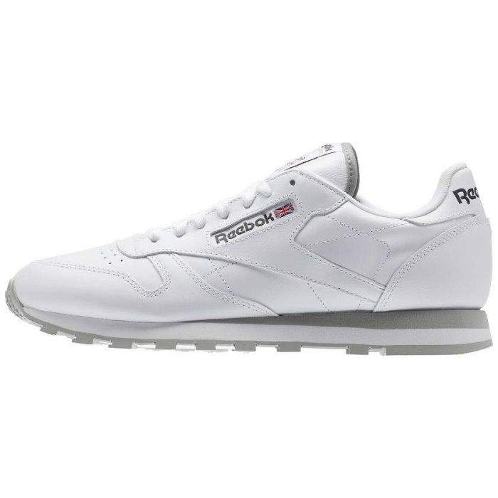 reebok classic leather hombre